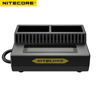 NITECORE UGP3 Intelligent USB Charger for GoPro Hero3/3+ batteries apply to AHDBT-302/301/201