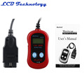 2016 Best Quality MaxiScan MS300 CANBUS OBD2 Code Reader MS 300 Auto Diagnostic Tool with 3