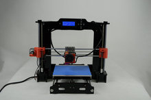 Brand New Reprap 3D Printer Prusa i3 desktop Printer 3D DIY KIT Acrylic Framework With Screen