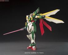 Free shipping / Children's toys / Assembled gundam / GUNDAM BUILD FIGHTERS / HY model / HGBF 1/144 Gundam Phoenix wing spot