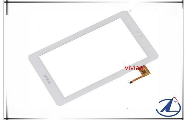 """New 7"""" Archos 70 Xenon Tablet Touch Screen Digitizer Glass Sensor Replacement Free Shipping(China (Mainland))"""
