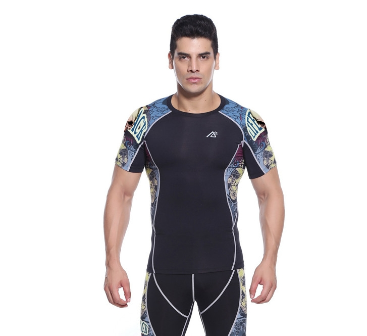 2016 Soccer clothing Jerseys Jersey mens Youth Boys Uniforms high quality hot sale soccer compression wear clothes tops(China (Mainland))