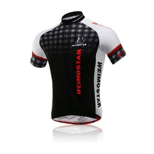 Buy New Men's Cycling Clothing Bike Sportswear Short Sleeve Top Shirt Bicycle Quick-Dry Ropa Ciclismo/Cycling Jersey S-4XL CC1101 for $23.99 in AliExpress store