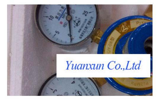 Pressure gauge factory Oxygen Regulator YY08 type oxygen decompression tables<br><br>Aliexpress
