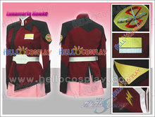 Lunamaria Hawke Military Uniform From Gundam Seed Destiny H008