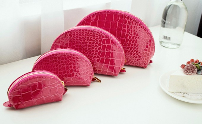 Make Up Bags Set (4)