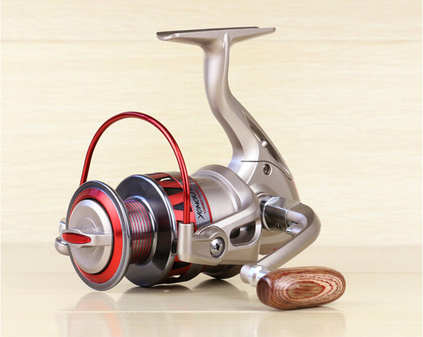Hot 10bb cheap drum saltwater reel carretilha para pesca for Saltwater fly fishing reels