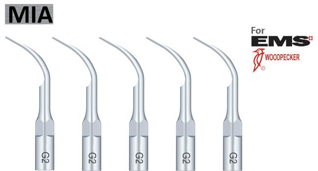 tools for dentist teeth whitening dental equipment and dental instrument ultrasonic dental scaler tip for EMS WOODPECKER G2(China (Mainland))