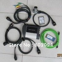 Hot sales New updata --Benz star diagnosis compact4 (C4 Star) is the latest one on market for all current