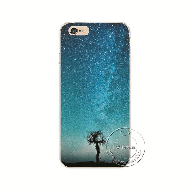 Case iPhone 6 6S galaktyka różne wzory