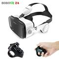 2017 bobovr z4 VR Headset 3D Glasses Virtual Reality Smartphone Helmet Cardboard Googles vr box for4