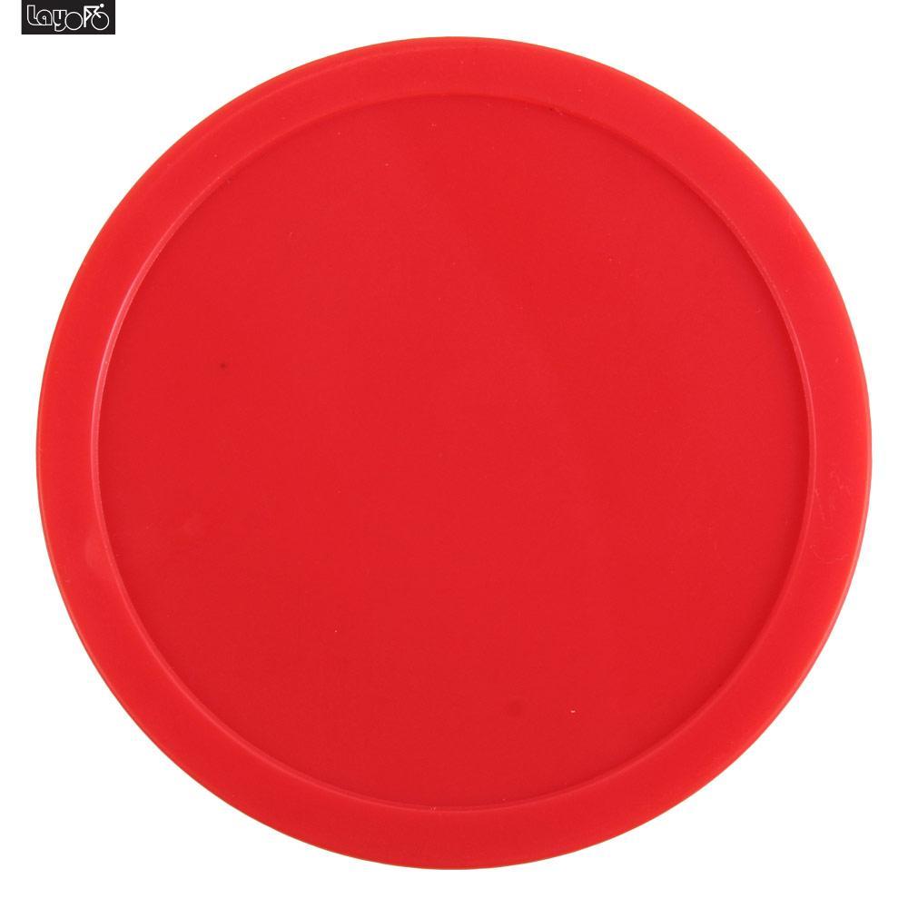 LayOPO Air Hockey Pucks (Red)(China (Mainland))