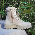 Breathable Men's Desert Camouflage Military Tactical Boots Men SWAT America Combat Army Boots Botas Militares Sapatos Masculino