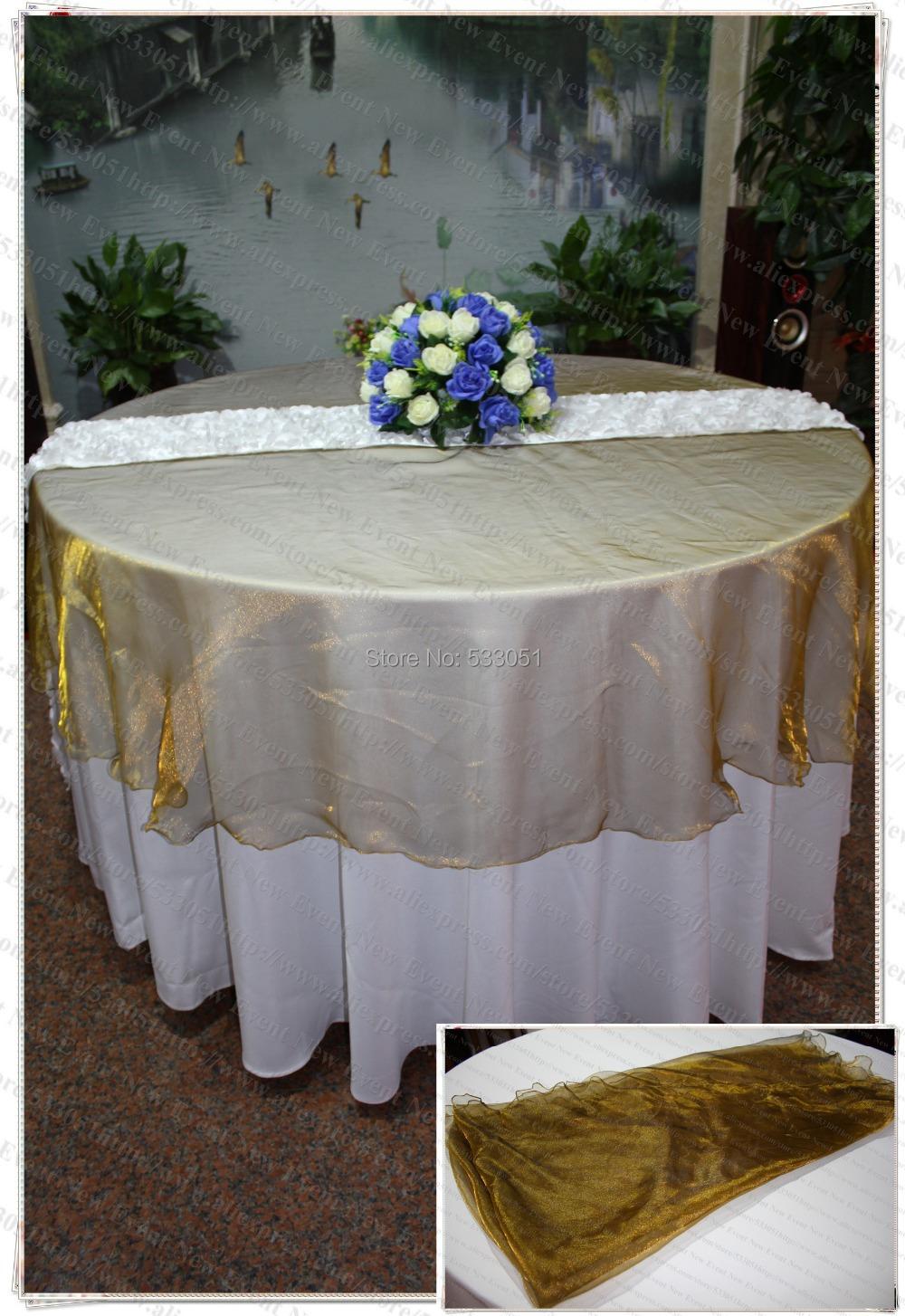 Скатерти для свадьбы фото