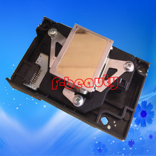 Оригинальный восстановить печатающей головки 100% тест печатающая головка для Epson R270 260 265 275 390 R1390 1390 1400 1410 1430 RX510 580 590 принтер