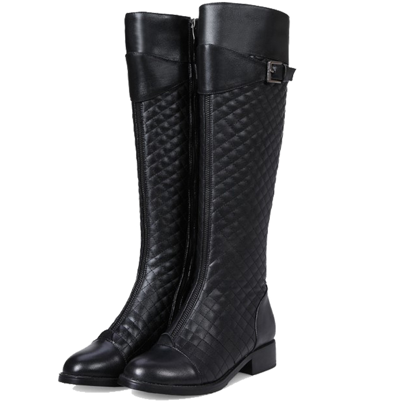 aliexpress buy buckle fashion genuine leather womens