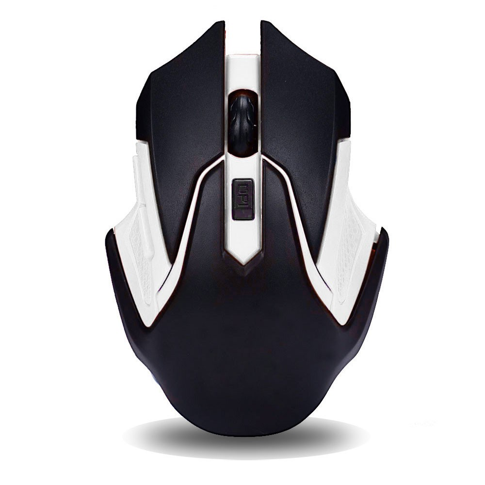 Malloom 2016 Universal 2.4GHz 3200 DPI 6 Keys Wireless Optical Gaming Mouse gamer sem fio Rato para Mice For Laptop PC Computer(China (Mainland))
