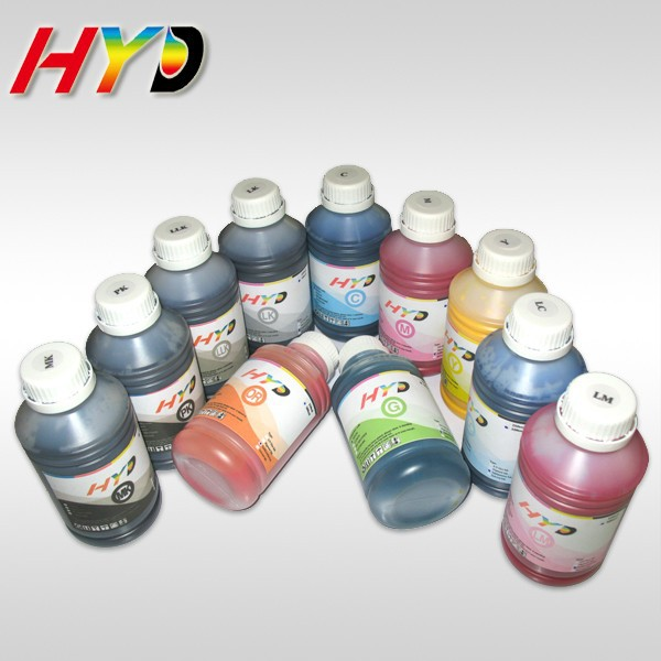 Набор чернил для принтера HYD 500 Epson Stylus Pro 7900 Pro 7900 Dye sublimation ink 1000ml lm edible ink suit for epson