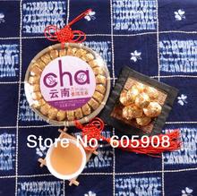 Original Premium Mini Tuo Cha Puer Raw Tea 200g