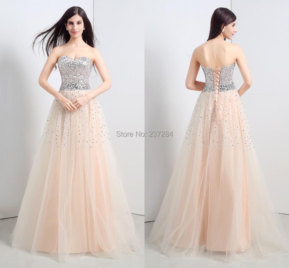 Cheap Long Homecoming Dresses