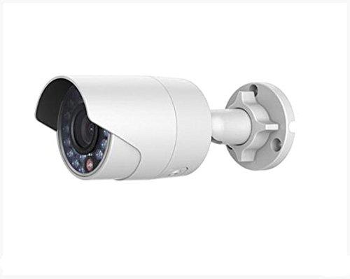 Original english Version Hik DS-2CD2032F-IW 3MP IR Bullet Network POE IP Camera Built-in Wi-Fi 4mm Lens US Stock(China (Mainland))