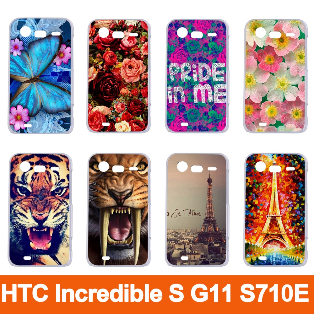 New Arrival Phone Case For HTC Incredible S G11 S710E Case For HTC Incredible S G11 Case S710e Phone Case(China (Mainland))