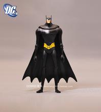 Genuine original Batman Animated cartoon Edition toys joint model 16.5cm model doll ornaments