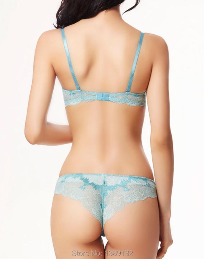 2015 top shelf a class women bra sets with thong under panties best seamless underwear for women underclothes(China (Mainland))
