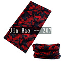 Free Shipping wholesale Multifunctional Colorful Neck tube buffes Bandana For Men Women Girls Boys