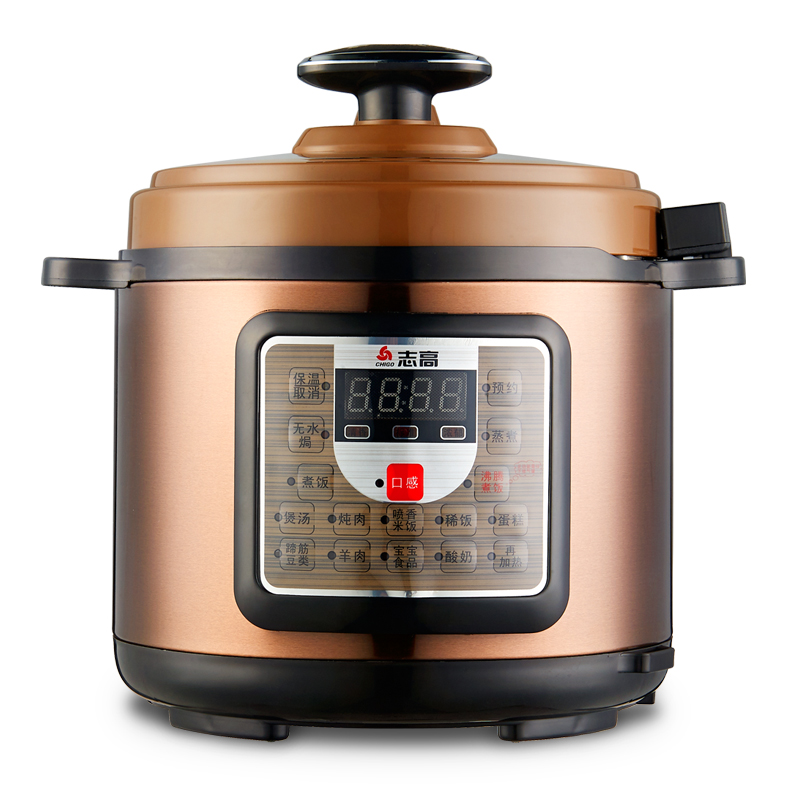 Здесь можно купить  Free shipping 4L double bladder intelligent rice cooker electric pressure Free shipping 4L double bladder intelligent rice cooker electric pressure Бытовая техника
