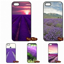 Provence Lavender Purple Flower Case Cover Samsung Galaxy 2015 2016 J1 J2 J3 J5 J7 A3 A5 A7 A8 A9 Pro - The End Phone Cases store