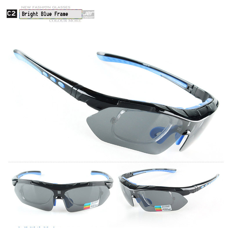 Cycling Glasses With Prescription Inserts
