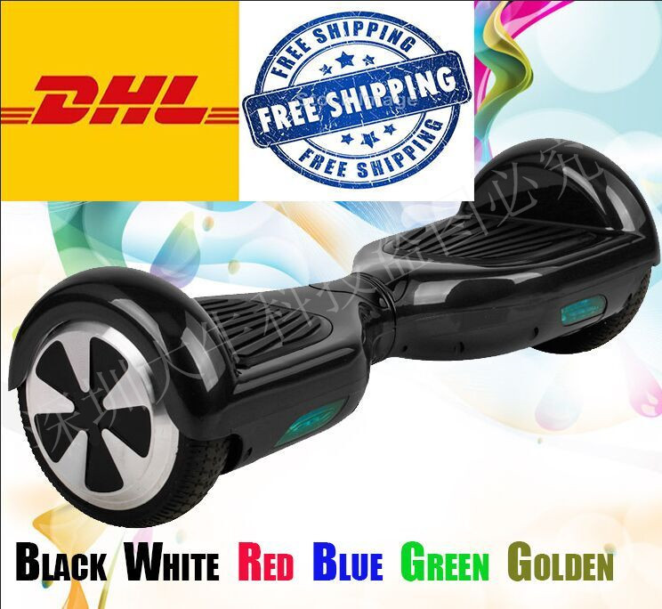 Speedway 2 Wheel car Self Balancing Electric Scooter electric bicycle easy go home never Traffic jam Office workers - Ricky Chan' store