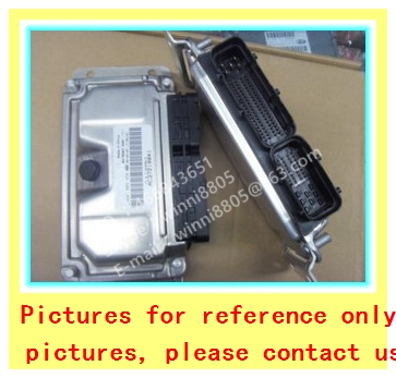 For Great Wall / Tengyi car engine computer board / car pc / Engnine Control Unit (ECU) / F01RB0D363 / 3612110-M18-A2(China (Mainland))