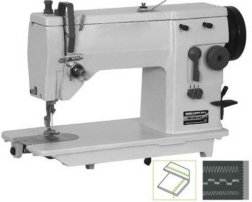 zigzag machine coudre 20u23 industrielle machine coudre dans machines coudre de la maison. Black Bedroom Furniture Sets. Home Design Ideas