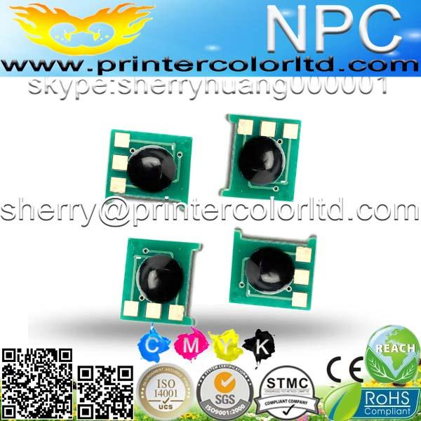chip for HP color LaserJet Pro MFP CM 1417Fnw CE323 CE 320 CM1410 CP1522 NCM-1415Fn CP-1527-Nw 1527 new transfer belt chips<br>