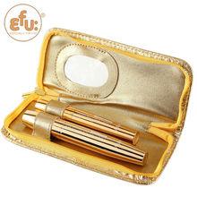 2pcs/set 2015 new Adele DIVA LASHES MASCARA Set Makeup lash volumizing eyelash lengthening waterproof make up #7211