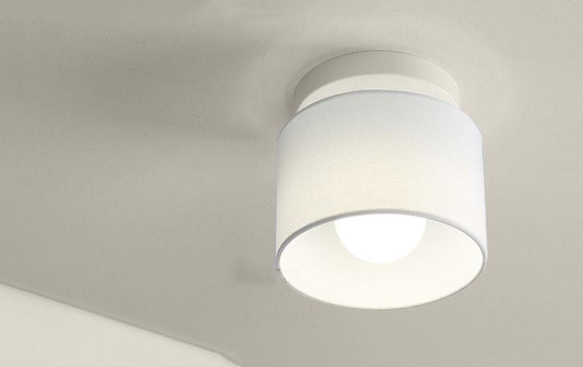 Plafoniere Led 12v Camper : Großhandel moderne led deckenleuchten home beleuchtung dia cm