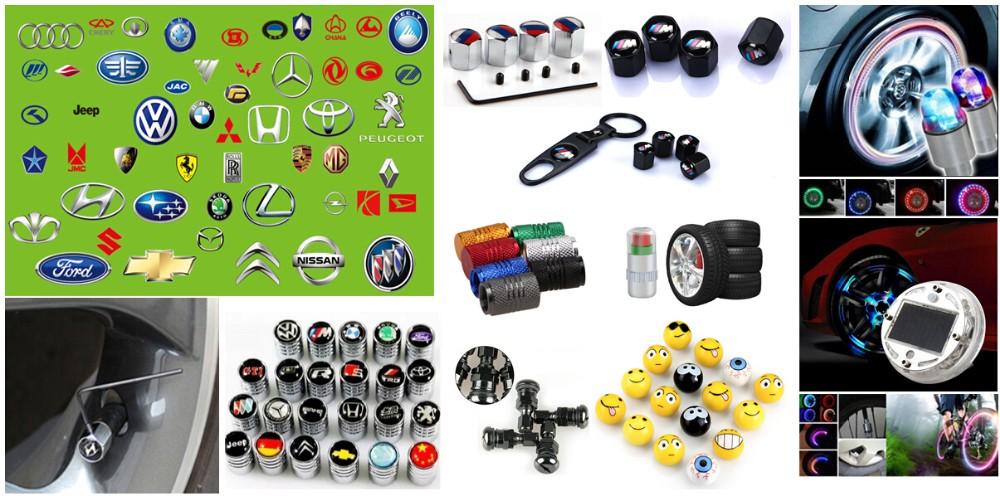 car valves