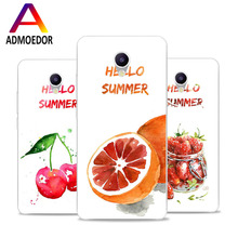 Buy Meizu m5 note Case,Silicon Fruit Graffiti Painting Soft TPU Back Cover Meizu m5 note Transparent Phone Bags for $2.18 in AliExpress store