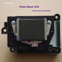 New Original  Print Head Printhead for Epson Pro 3880 3890 water base printer head – F177000 + free shipping