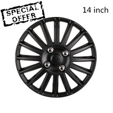car styling 14'' plastic HUB CAPS WHEEL COVER/wheel rims cover accessories for suzuki swift/MG3 for vw gol for Chevrolet LOVA(China (Mainland))