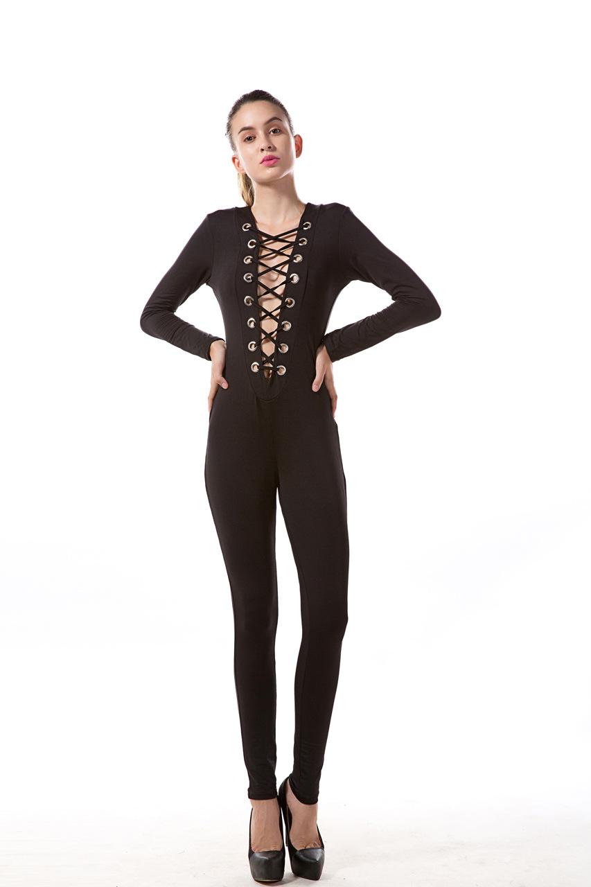 catsuit xxxl flanell schlafanzug damen rot kariert. Black Bedroom Furniture Sets. Home Design Ideas
