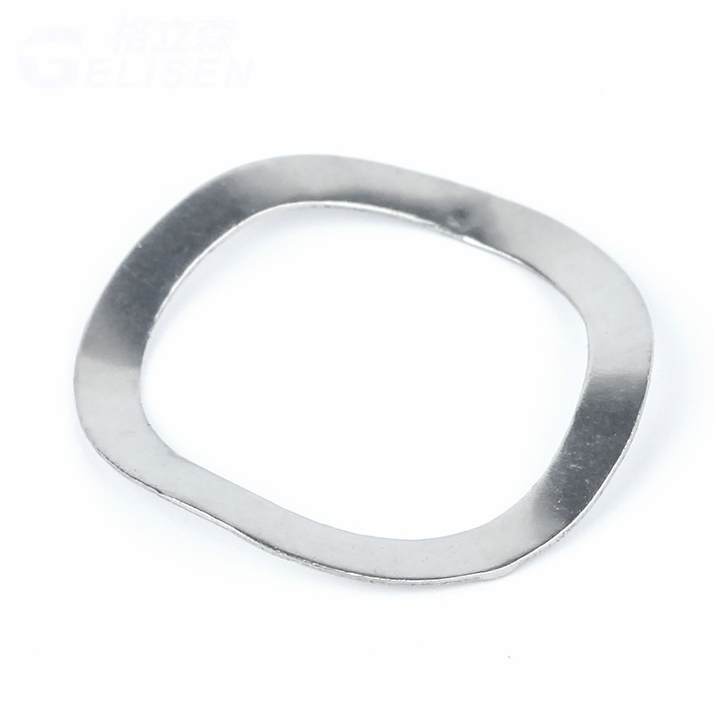 Wave//Wavey//Crinkle Washers Spring Washers M6 M8 M12 M16 M20 M41 Stainless Steel