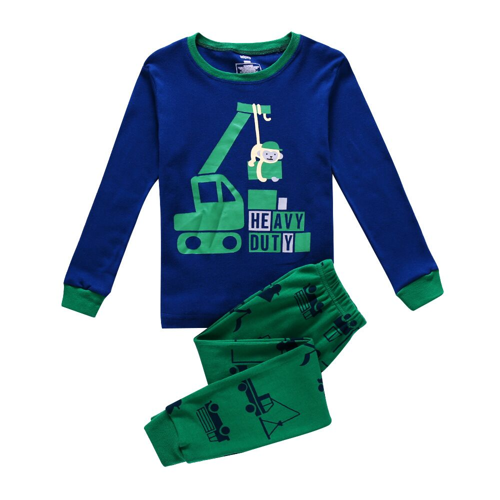 5t Boys Pajamas Promotion-Shop for Promotional 5t Boys Pajamas on ...