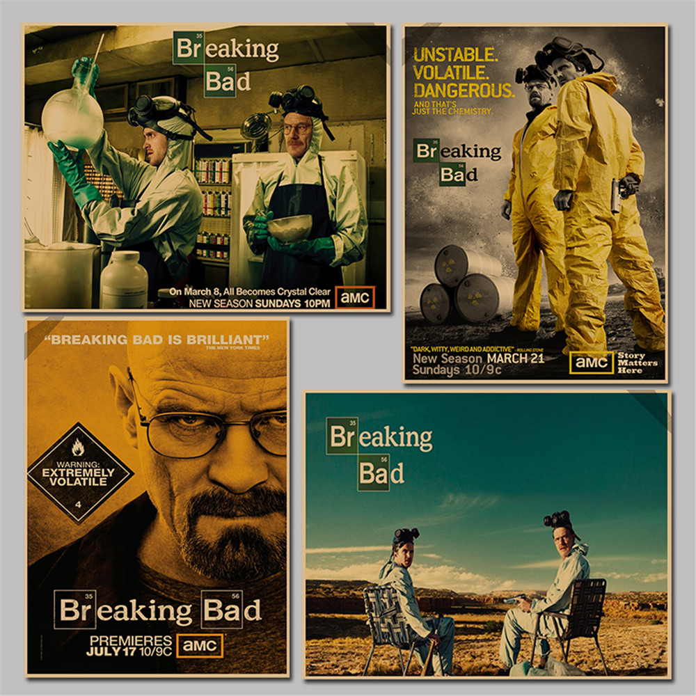 Breaking bad poster reviews online shopping breaking bad for American classic homes reviews