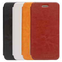 Blackview Ultra A6 case, PU leather case shell for Blackview Ultra A6 4.7 inch phone with 4 different color
