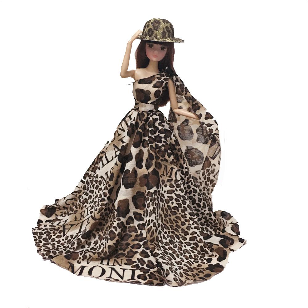Online get cheap leopard print wedding dress aliexpress for Zebra print wedding dress
