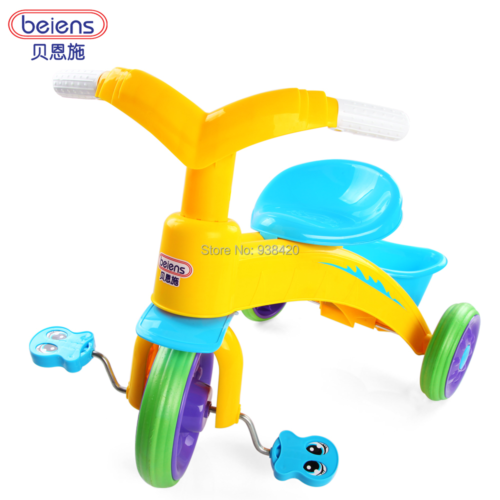 Child tricycle buggiest baby walker push bike bicycle toy  -  Online Store 938420 store