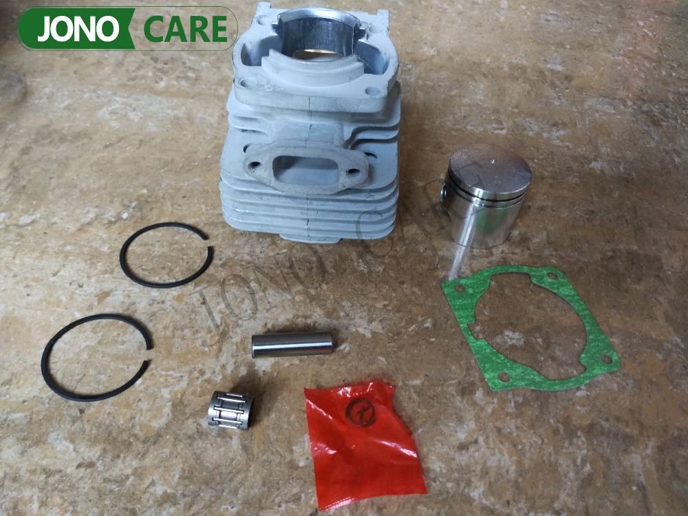 40MM 43CC BC430 CG430 40-5 Engine Brush Cutter Cylinder Piston Kit with Cylinder Gasket Assy and Needle Bearing(China (Mainland))